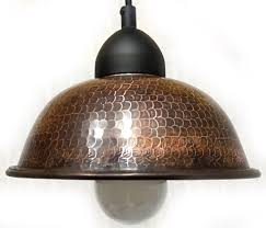 Copper Kitchen Lights by Lighting Nice Solid Brass And Copper Ceiling Pendant Lighting