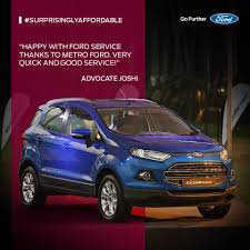 ford india home facebook