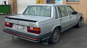 volvo 700 series wikiwand