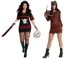 Halloween Costumes Jason Geektress Completely Wrong Halloween Costumes