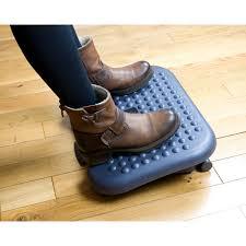 foot elevation under desk office under desk foot rest height adjustable ergonomic design