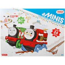 thomas the train halloween thomas u0026 friends minis advent calendar walmart com