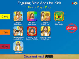 365 bible stories children u0027s bible iphone and ipad apps