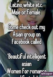 Asian Lady Meme - you re asian latino white etc male or female come check out my
