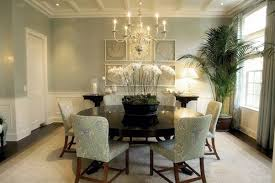 Unique Dining Room Table Pleasing Dining Room Design Round - Dining room sets round