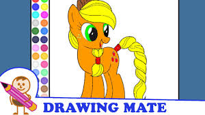 pony coloring pages colouring sheets kolorowanki