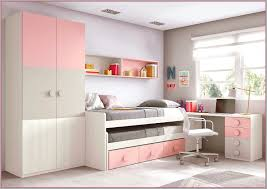 rangement chambre ado fille lit superposé gigogne 790739 lit ado avec rangement chambre ado