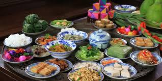 cuisine vietnamien gastronomique au