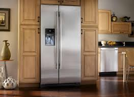 Samsung Cabinet Depth Refrigerator Kitchen Samsung Counter Depth Refrigerators Kitchen Refrigerator