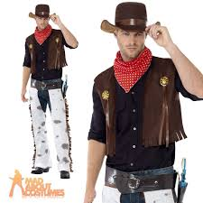 western fancy dress ebay