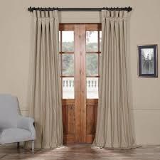 Cotton Curtains And Drapes Linen Curtains Linen Drapes Half Price Drapes