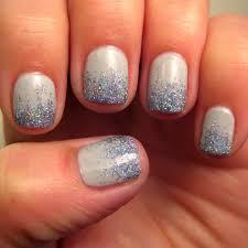 dahlia nails fading southern lights