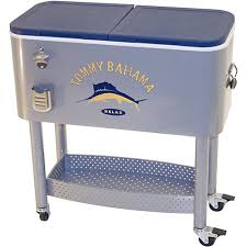 tommy bahama rolling party cooler bealls florida