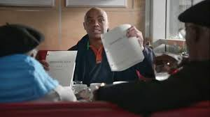 actress in capitol one commercial2015 capital one tv commercial pitch ft samuel jackson charles