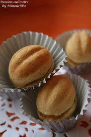 cuisine djouza el djouza ou gharghaâ petits gâteaux à la forme de noix