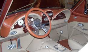 Custom Classic Mini Interior Bill Jackameit U0027s Studebaker Page