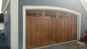 residential garage doors wood garage doors manchester nh