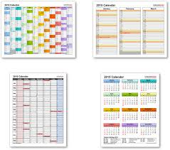 2015 calendar with federal holidays u0026 excel pdf word templates