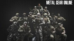 tips class online metal gear online scout class tips