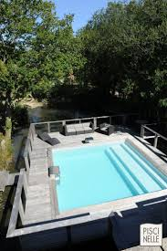 piscine sur pilotis les 25 meilleures idées de la catégorie maisons sur un lac sur