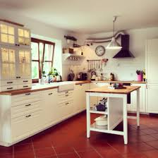 traditional shaker style kitchen ikea bodbyn new house kitchen