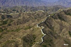 Map Of Great Wall Of China by Great Wall Of China Map Hd Wallpaper