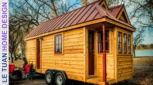 the cypress tiny house from tumbleweed tiny house company tiny
