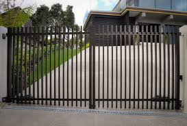 download contemporary fences and gates garden design