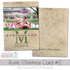 digital christmas cards rustic christmas card collection digital custom photoshop