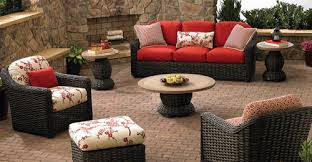 watch elegant patio chairs and resin wicker furniture pertaining to