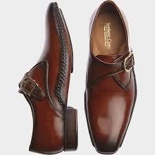 dress shoes stefano cisso rome monk shoes s dress shoes