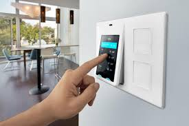 Smart Home Technology Trends Wink Releases Relay A Smart Home Control Panel Digital Trends