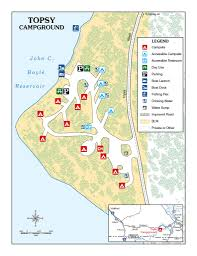 Oregon Blm Maps by Topsy Campground Topsy Campground Features 13 Campsites In U2026 Flickr