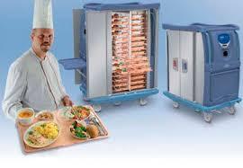 chariot chauffant cuisine chariot banquet de repas avec plateau chauffant roomserv
