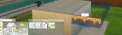 the sims 4 building interior decorating