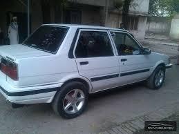 toyota corolla 1985 toyota corolla dx 1985 for sale in peshawar pakwheels
