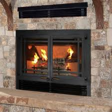Where To Buy Fireplace Doors by Brilliant Ideas Wood Fireplace Doors Wilkening Fireplace Ideas