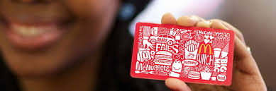 mcdonalds gift card discount how to get 10 mcdonald s for as a multi billionaire