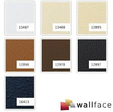 self adhesive leather wallcoverings self adhesive leather design structure fallface