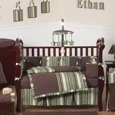 Crib Bedding Green Green Crib Bedding