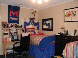 dorm room furniture bedroom pleasent beige dorm room design with corner space bed