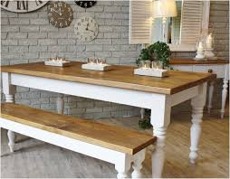 French Country Table by French Country Kitchen Table With Bench Kitchen Tables Sets