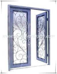 Steel Exterior Doors With Glass Steel Front Door With Glass Steel Front Entry Doors With Glass Hfer