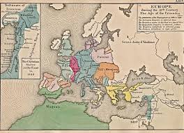 Map Of Medieval Europe Middle Ages Welcome Let U0027s Explore The World