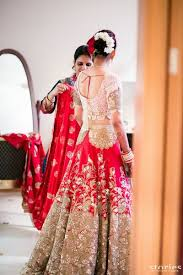 bridal wear best 25 indian bridal wear ideas on indian wedding