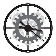 modern wall clocks modern wall clocks factory new modern diy black cat bird quartz