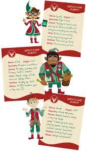 meet the santa s flight academy elves twelve oaks mall