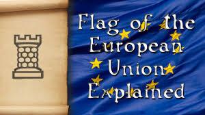 British Flag Nickname Flag Of The European Union Explained Youtube