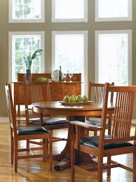 Stickley Dining Room Furniture Stickley Furniture Available At Verbarg U0027s Furniture Verbargs