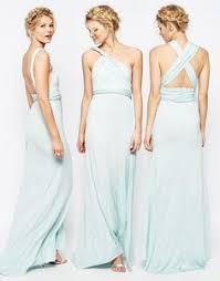 tfnc wedding cold shoulder wrap front maxi dress perfect as a